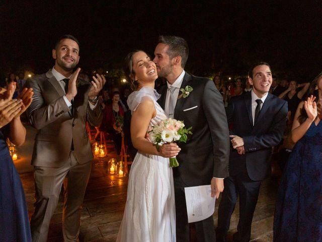 El casamiento de Santi y Paula en Lola Mora, Mendoza 7