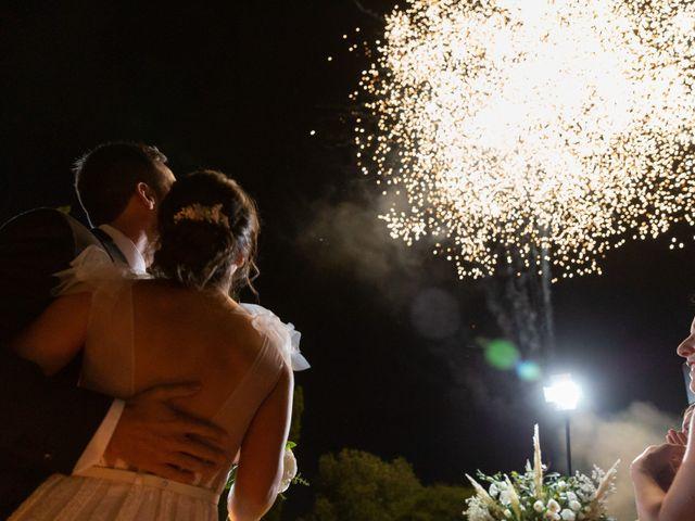 El casamiento de Santi y Paula en Lola Mora, Mendoza 8