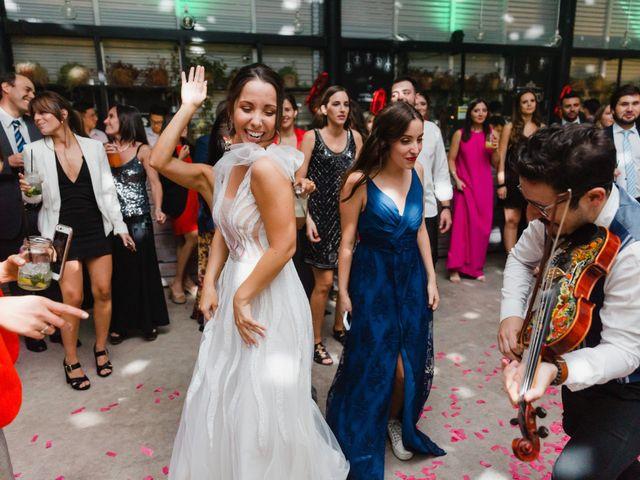 El casamiento de Santi y Paula en Lola Mora, Mendoza 11