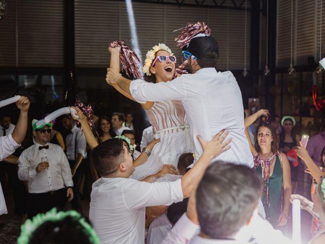 El casamiento de Santi y Paula en Lola Mora, Mendoza 19