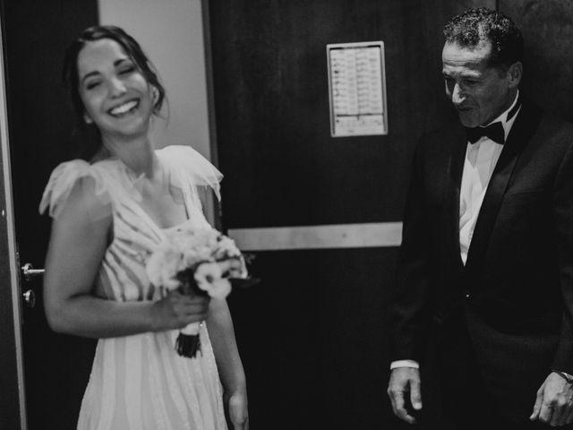 El casamiento de Santi y Paula en Lola Mora, Mendoza 27