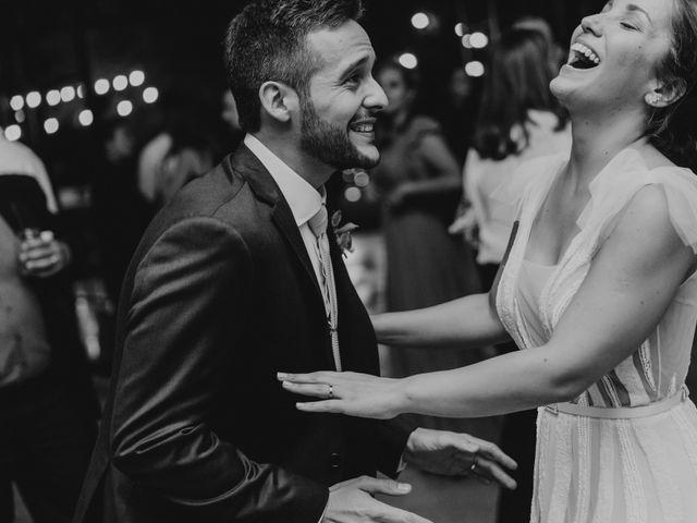 El casamiento de Santi y Paula en Lola Mora, Mendoza 34