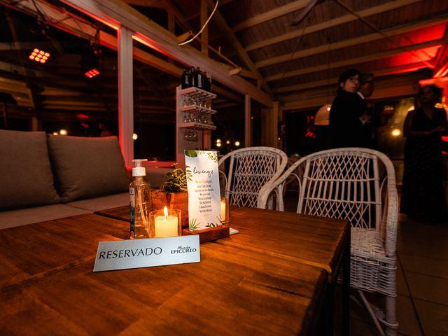 El casamiento de Manuel y Azul en Mar del Plata, Buenos Aires 5