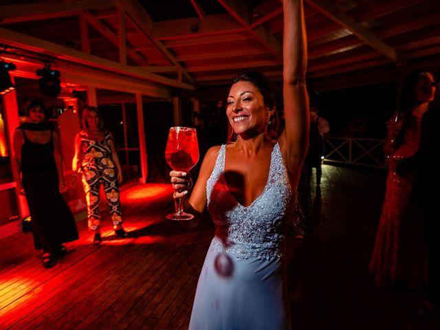 El casamiento de Manuel y Azul en Mar del Plata, Buenos Aires 12