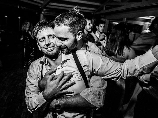 El casamiento de Manuel y Azul en Mar del Plata, Buenos Aires 19