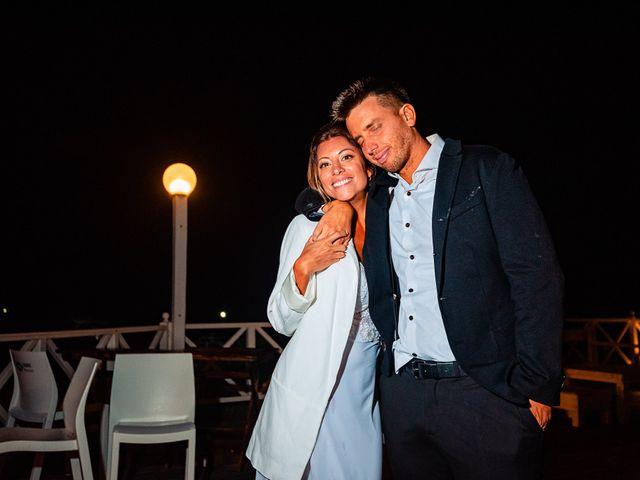 El casamiento de Manuel y Azul en Mar del Plata, Buenos Aires 20