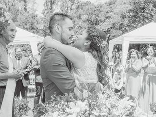 El casamiento de Claudia y Gustavo 2