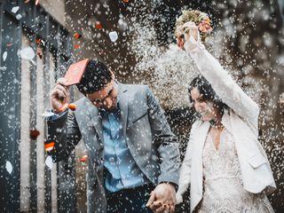 El casamiento de Ailen y Hernán 3