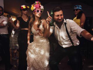 El casamiento de Vicky y Cristian 2