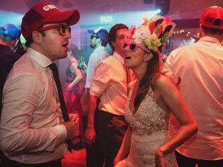 El casamiento de Vicky y Cristian 3
