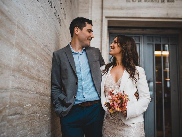 El casamiento de Hernán y Ailen en Banfield, Buenos Aires 4
