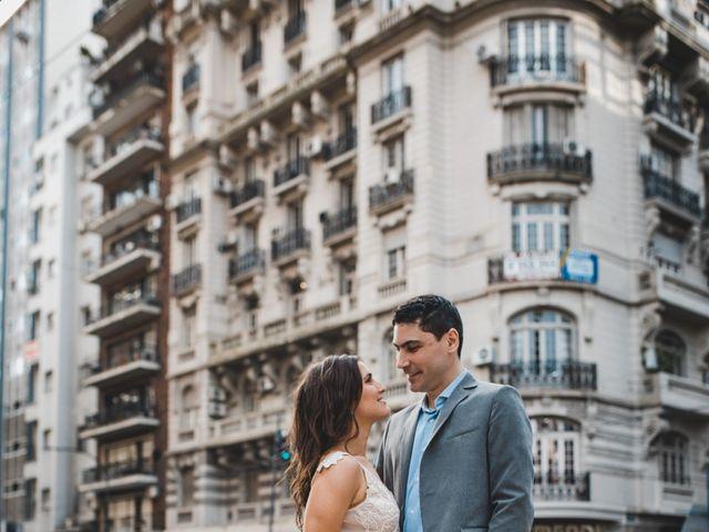 El casamiento de Hernán y Ailen en Banfield, Buenos Aires 5