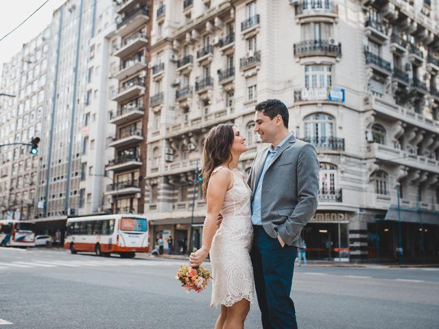 El casamiento de Hernán y Ailen en Banfield, Buenos Aires 6