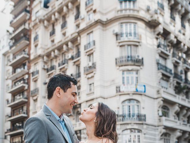 El casamiento de Hernán y Ailen en Banfield, Buenos Aires 7