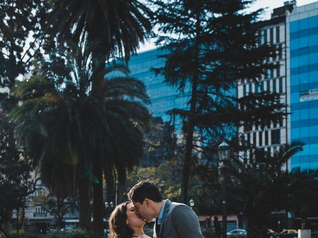 El casamiento de Hernán y Ailen en Banfield, Buenos Aires 10