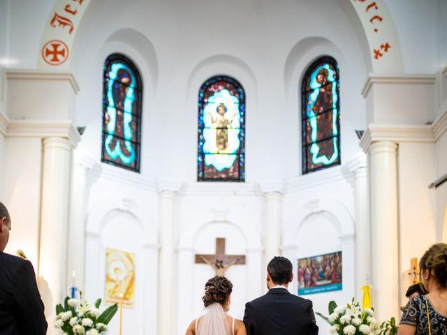 El casamiento de Hernán y Ailen en Banfield, Buenos Aires 21