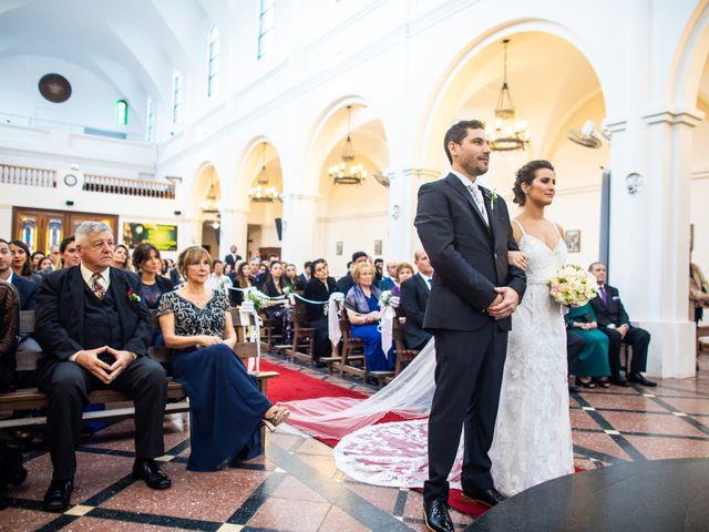 El casamiento de Hernán y Ailen en Banfield, Buenos Aires 22