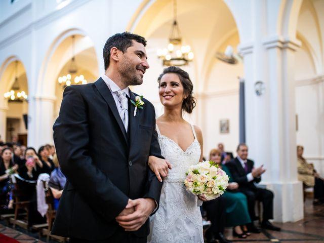 El casamiento de Hernán y Ailen en Banfield, Buenos Aires 23