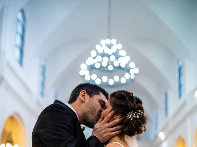 El casamiento de Hernán y Ailen en Banfield, Buenos Aires 24