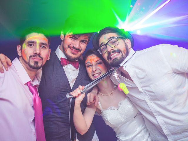 El casamiento de Facu y Aye en Palermo, Capital Federal 7