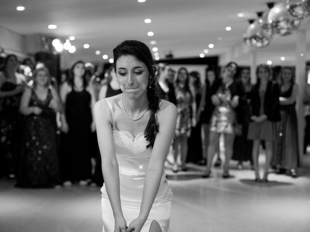 El casamiento de Facu y Aye en Palermo, Capital Federal 15