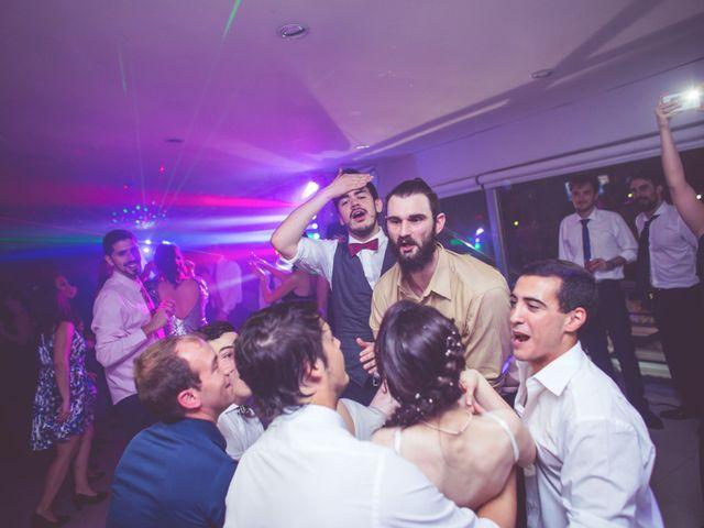 El casamiento de Facu y Aye en Palermo, Capital Federal 23