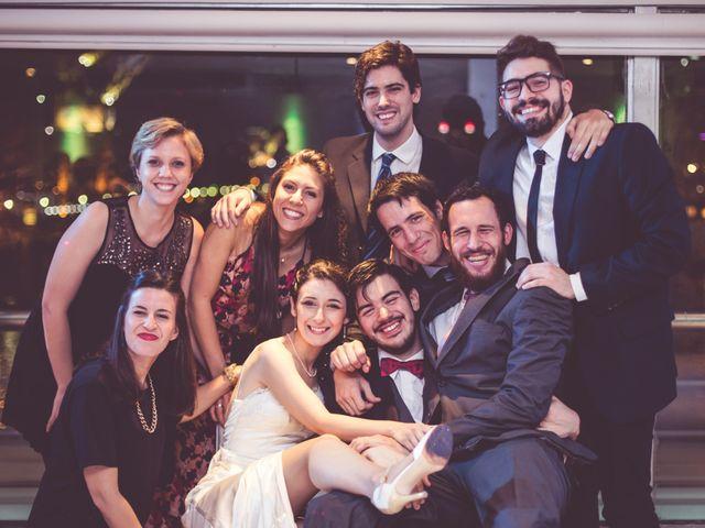 El casamiento de Facu y Aye en Palermo, Capital Federal 35
