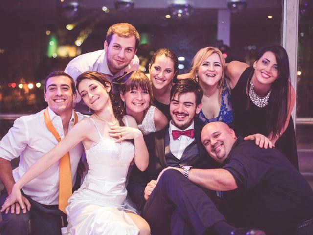 El casamiento de Facu y Aye en Palermo, Capital Federal 36