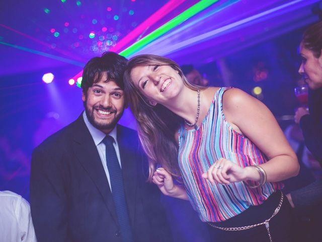 El casamiento de Facu y Aye en Palermo, Capital Federal 38