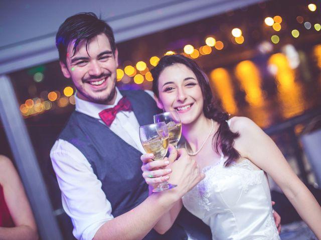 El casamiento de Facu y Aye en Palermo, Capital Federal 40