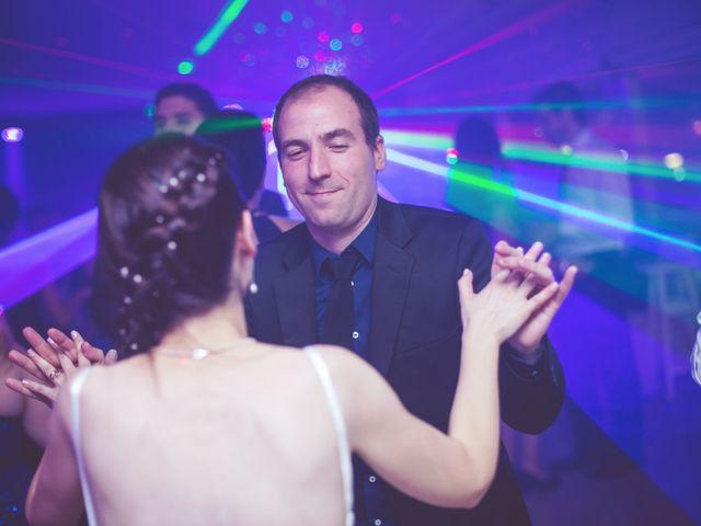 El casamiento de Facu y Aye en Palermo, Capital Federal 45