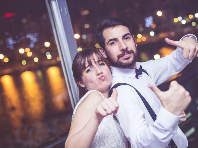 El casamiento de Facu y Aye en Palermo, Capital Federal 56