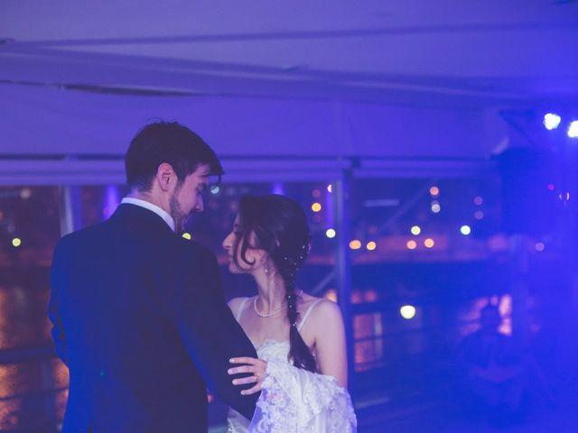 El casamiento de Facu y Aye en Palermo, Capital Federal 61