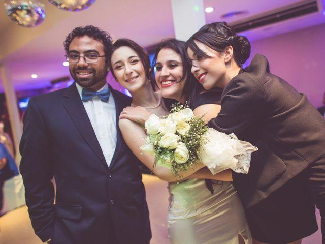 El casamiento de Facu y Aye en Palermo, Capital Federal 63