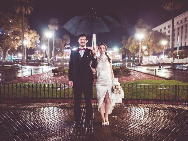 El casamiento de Facu y Aye en Palermo, Capital Federal 67