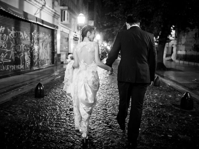 El casamiento de Facu y Aye en Palermo, Capital Federal 73