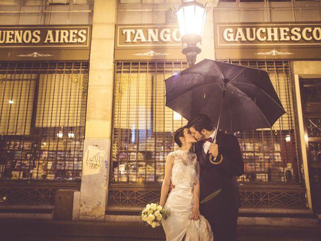 El casamiento de Facu y Aye en Palermo, Capital Federal 76
