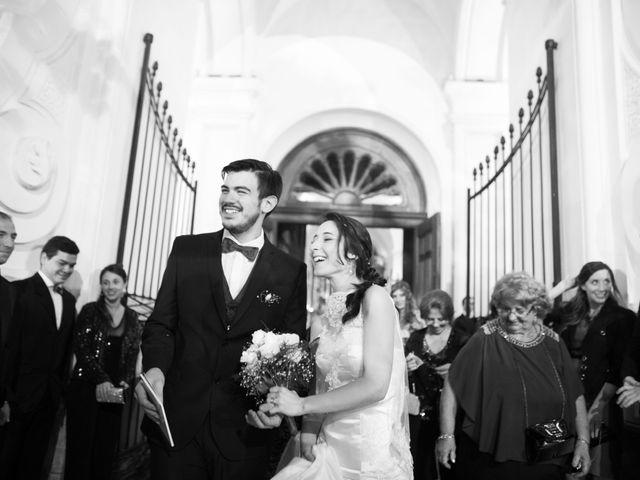 El casamiento de Facu y Aye en Palermo, Capital Federal 78