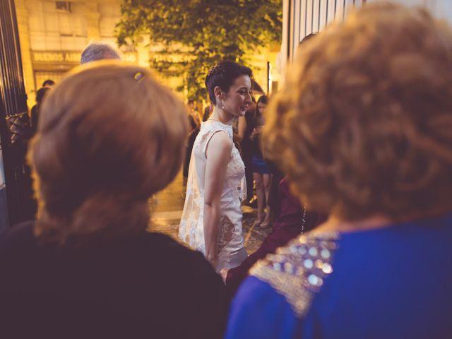 El casamiento de Facu y Aye en Palermo, Capital Federal 81