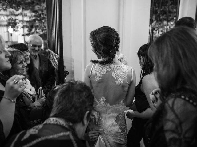 El casamiento de Facu y Aye en Palermo, Capital Federal 82
