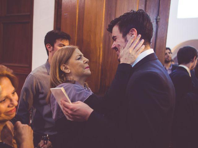 El casamiento de Facu y Aye en Palermo, Capital Federal 85