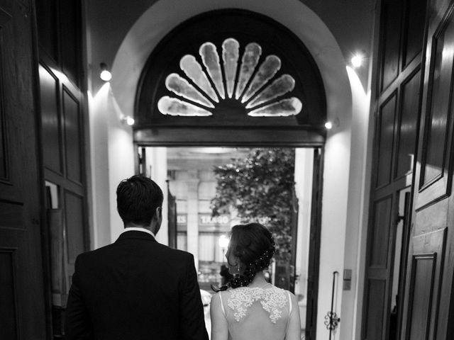 El casamiento de Facu y Aye en Palermo, Capital Federal 86