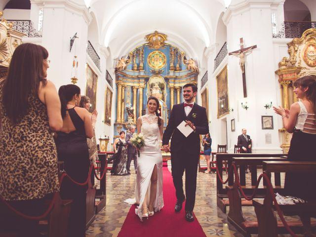 El casamiento de Facu y Aye en Palermo, Capital Federal 87