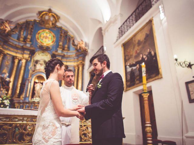 El casamiento de Facu y Aye en Palermo, Capital Federal 89