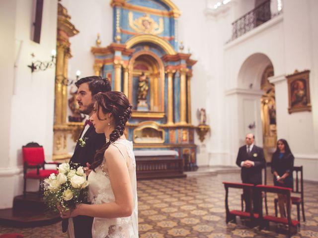 El casamiento de Facu y Aye en Palermo, Capital Federal 90