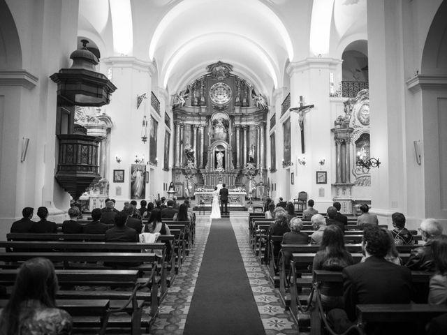 El casamiento de Facu y Aye en Palermo, Capital Federal 91