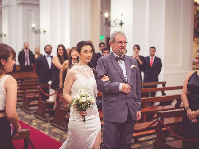 El casamiento de Facu y Aye en Palermo, Capital Federal 94