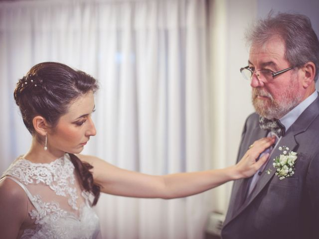 El casamiento de Facu y Aye en Palermo, Capital Federal 101