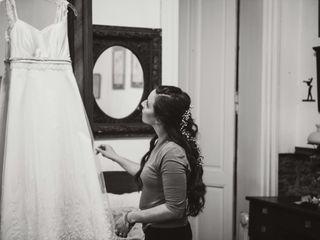 El casamiento de Daniela y Marcelo 2