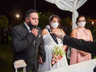 El casamiento de Lucy y Lucas 3